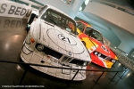 1976 BMW 3.0 CSL ART CAR FRANK STELLA