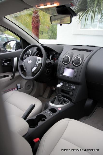 Nissan Qashqai 1.6 dci 130 (12)