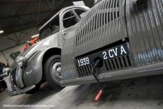Citron 2CV A prototype 1939