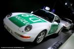 1996 PORSCHE 911 POLIZEI