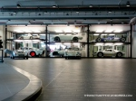 PORSCHE MUSEUM WORKSHOP