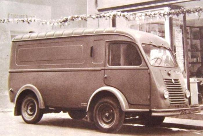 1000 1400 kg galion Renault