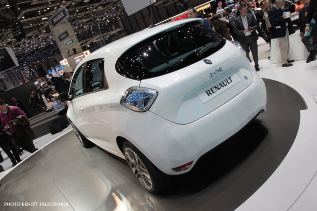 Renault Zoe (8)