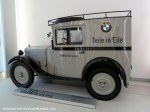 1929 BMW 3-15 PS