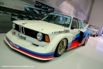 1978 BMW 320 TURBO