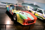 1979 BMW M1 GROUPE 4 ART CAR ANDY WARHOL