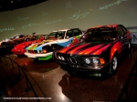 1982 BMW 635 Csi ART CAR ERNST FUCHS & 1990 BMW 730i ART CAR CESAR MANRIQUE  P1050607