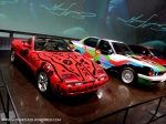 1991 BMW Z1 ART CAR A.R. PENCK