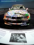 1992 BMW M3 ART CAR SANDRO CHIA