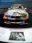1992 BMW M3 ART CAR SANDRO CHIA