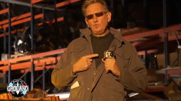 Michael Kael