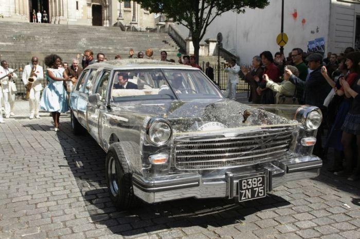 Peugeot LimoVan L'Ecume des jours