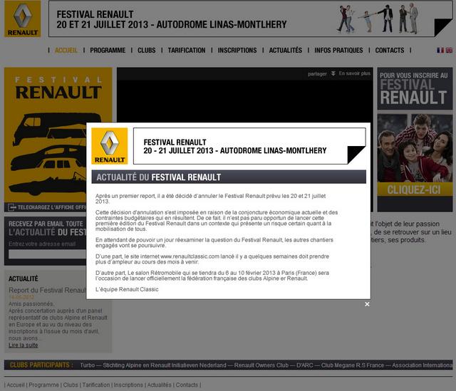 Annulation Festival Renault.bmp