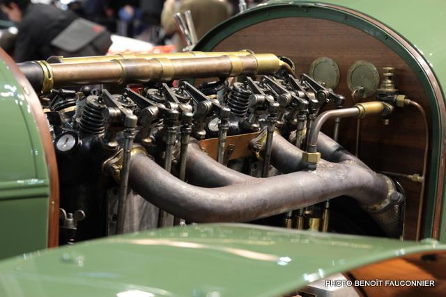 Benz Prince Henri 1910 (2)