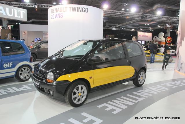 Renault Twingo Lecoq 1995