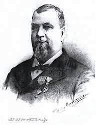 Benjamin Hotchkiss