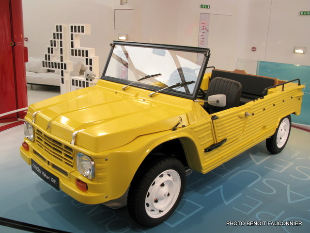 Citroën Méhari 1981 (2)