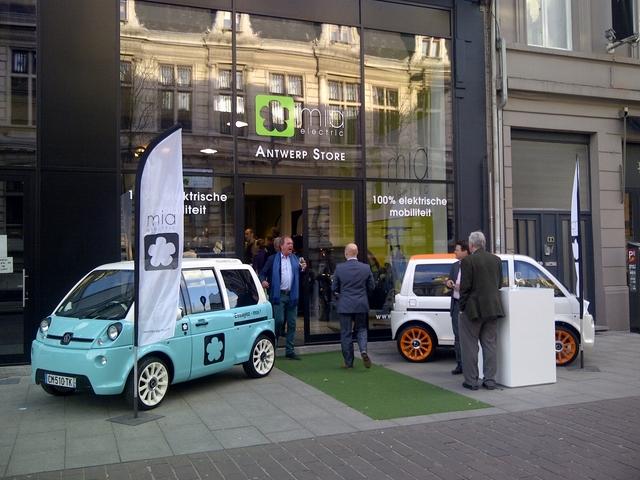 Mia Store Anvers