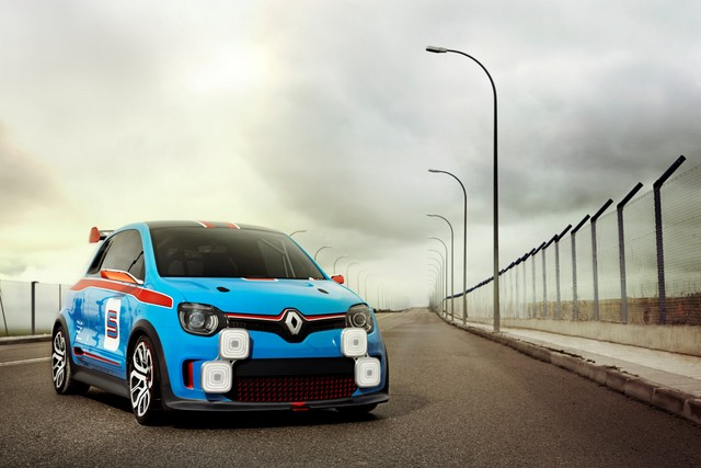 Renault Twin'Run