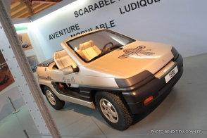Citroën Scarabée d'or Heuliez (18)