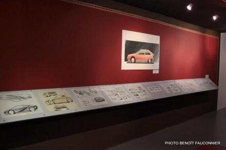 Heuliez au musée auto-moto-vélo de Châtellerault (5)