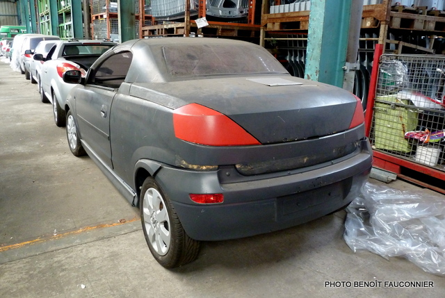 Opel Tigra Twintop prototype Heuliez (2)