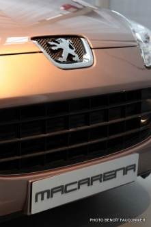 Peugeot 407 Macarena Heuliez (13)