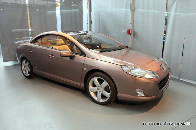 Peugeot 407 Macarena Heuliez (15)