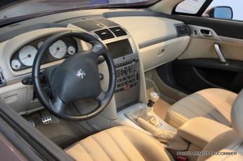 Peugeot 407 Macarena Heuliez (6)
