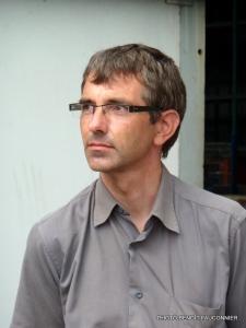 Vincent Thibaudeau
