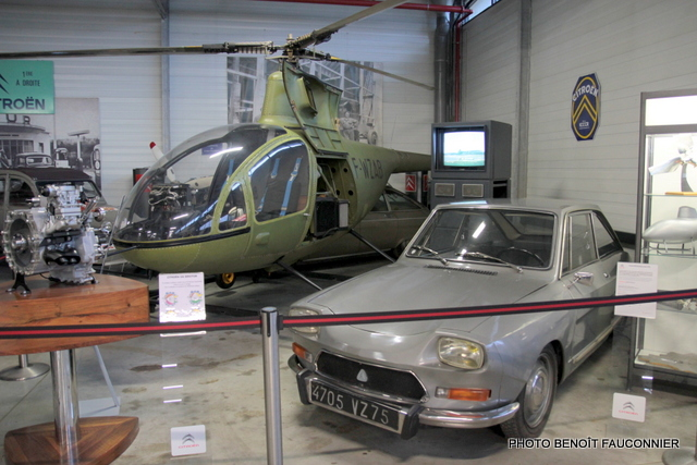 Conservatoire Citroën Aulnay-sous-Bois (15)