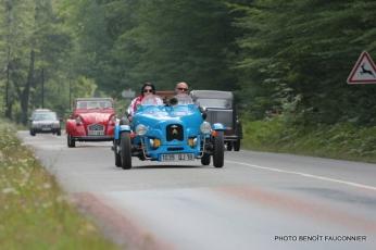 Mondiale de la 2CV Salbris Juillet 2011 (42)