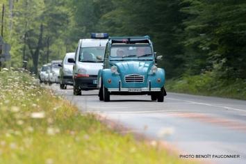 Mondiale de la 2CV Salbris Juillet 2011 (44)