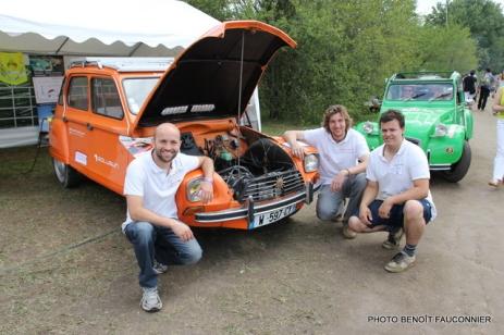 Mondiale de la 2CV Salbris Juillet 2011 (82)
