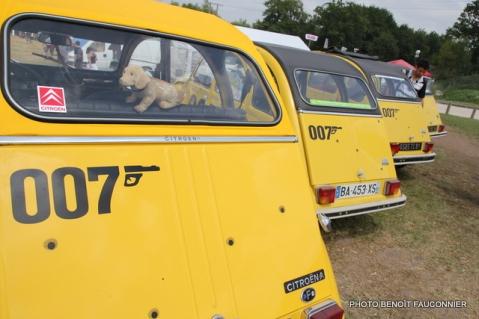 Mondiale de la 2CV Salbris Juillet 2011 (86)