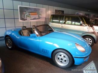 Musée Matra MATRA P41 1991