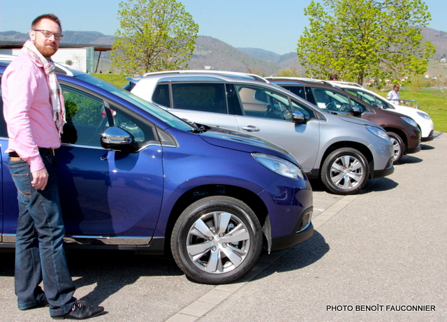 Peugeot 2008 (4)