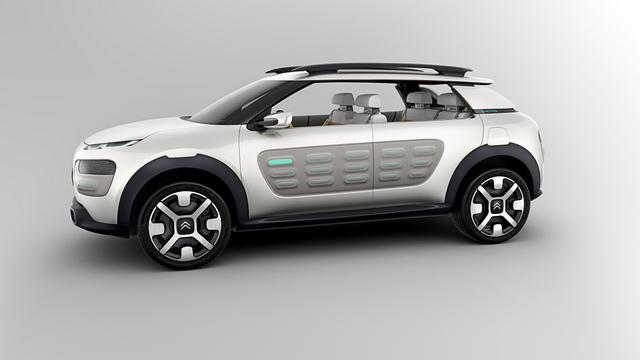 Citroën Cactus (15)