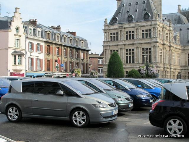Amicale Avantime à Arras (10)