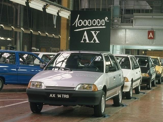 Citroën usine d'Aulnay-sous-Bois (5)