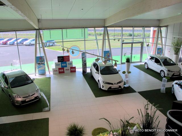 Eco-concession Toyota Lexus La Rochelle (10)