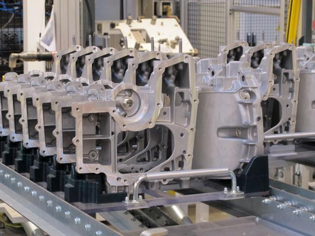 Moteur PSA EB Turbo Pure Tech FM Douvrin (2)