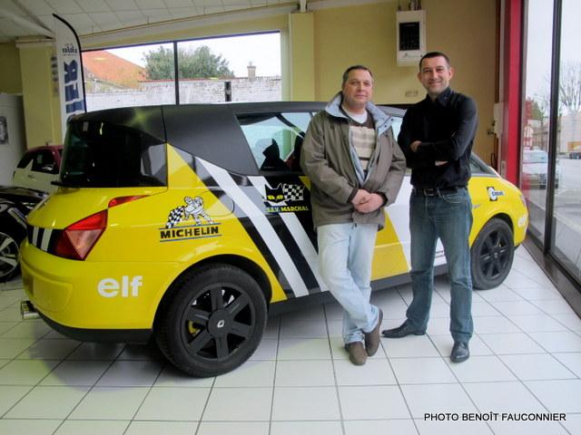 Renault Avantime Patrick Jagoury (16)