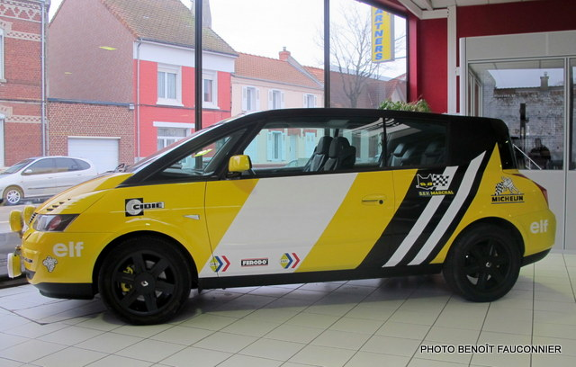 Renault Avantime Patrick Jagoury (2)
