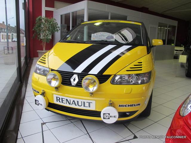 Renault Avantime Patrick Jagoury (3)