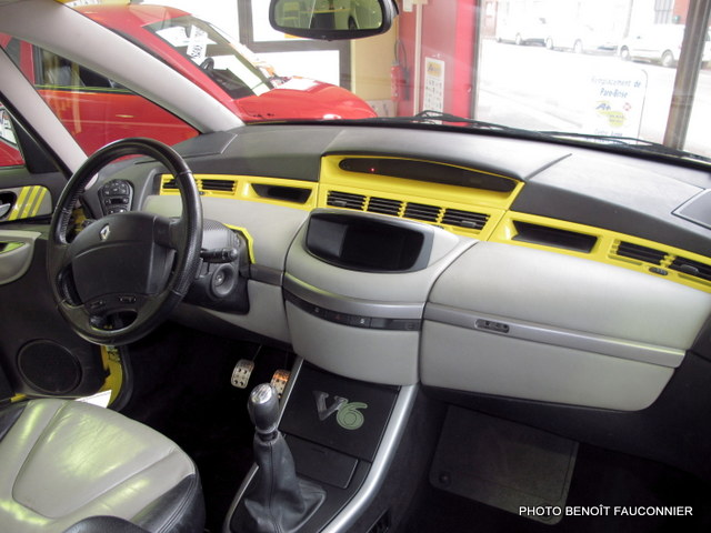 Renault Avantime Patrick Jagoury (9)
