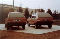 Citroën Visa restylage Heuliez (3)