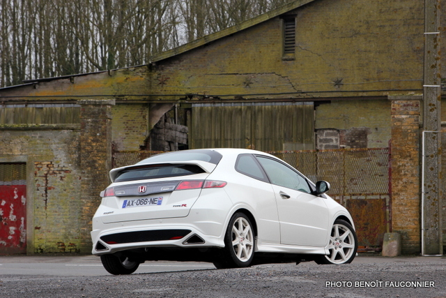 Honda Civic Type R (37)