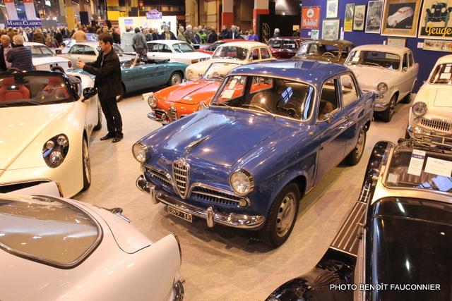 Rétromobile 2014 (148)