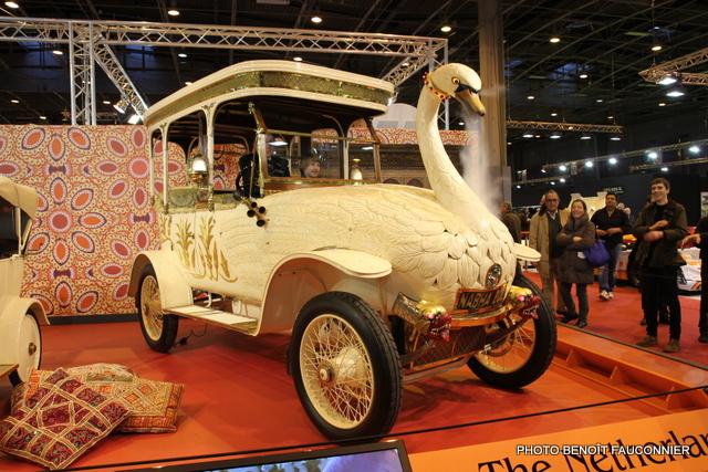 Rétromobile 2014 (161)
